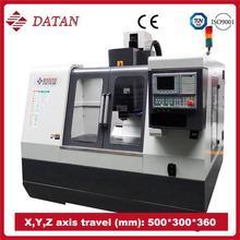 DATAN bridge&gantry cnc milling machine