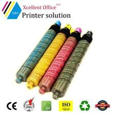 factory price wholesale for ricoh 841276 841277 841277 841279 compatible toner cartridge use for MPC2800/3300 copier machine