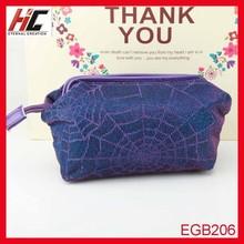 2015 hot sale small cosmetic bag mirror mini cosmetic bag women bags