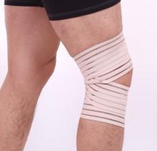 wrap knee brace