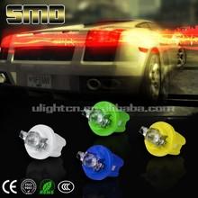 car led bulbs B8.5D B8.3D 5050 SMD LED Dashboard dome Light