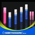venta al por mayor 2ml perfume de la marca probador de la muestra de perfume botella de spray
