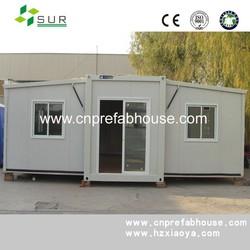 prefab fast assemble house