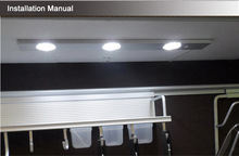 Hot Sale Manufature Led Made In China Led Cabinet Light