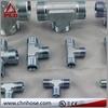 carry hydraulic fluids aluminum quick coupling hose connectors