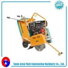 Hot Sale steel cutting machine YQG180 with HODAGX 390