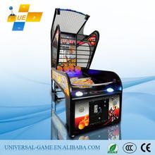2015 Deluxe Basketball Arcade Basketball Machine for Sale/Basketball Arcade Machine/Electronic Basketball Scoring Machine