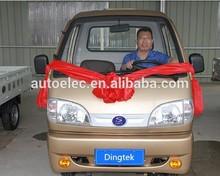 2015 China Manufacturer Electric Truck