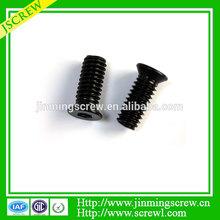 special trade assurance screw for Mechanical equipment alumina machine screw