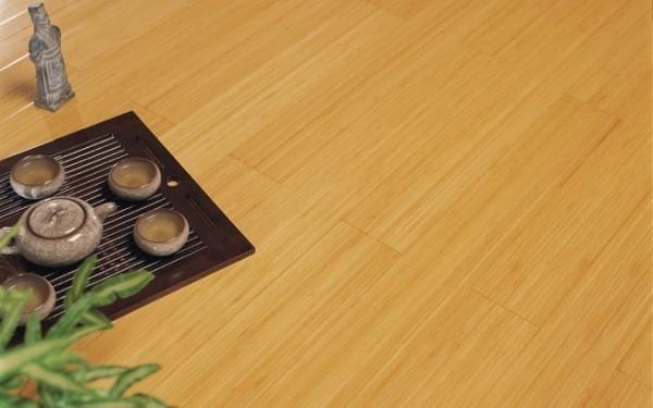 eko orman bambu döşeme laminat fabrika doğrudan
