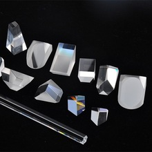 Customized kinds of prism with professional technics factory