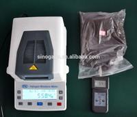 Digital Coke Powder Moisture Meter 0%-80% MS350