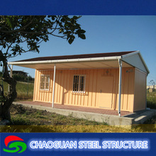New Style Hign-quality Convenient Prefabricated Container Shop/Store/Rooms for Sale