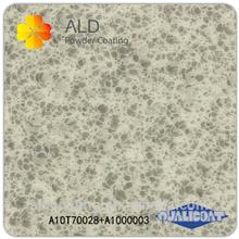 Granite Effect Powder Coating