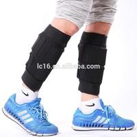 Neoprene Sport ankle and wrist Fitness Sandbags for Sale