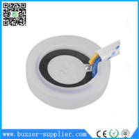 Wire Ultrasonic Humidifier Piezoelectric Transducer