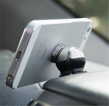 Magnetic Magic Car Mount Holder ball holder Innovative for iphone 6 for samsung s5 mobile phone