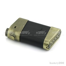 2015 new electronic cigarette kamry 200 box mod with 7w-200w power--black