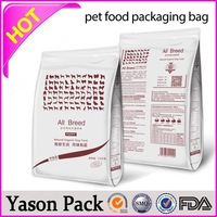 Yason lucky photo paper roll yard waste bag/degradable waste bag bio-degradable bag
