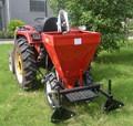 Traktor angetriebene mähdrescher digger für erdnuss/Süßkartoffel/Knoblauch