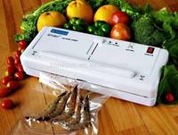 Family use mini food vacuum sealing machine