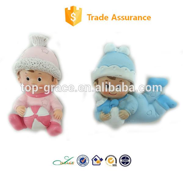baby figurines buy resin baby figurines baby shower magnet baby