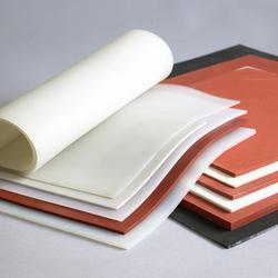 7mpa silicon rubber sheet