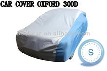 300D waterproof bicycle tarp cover car cover