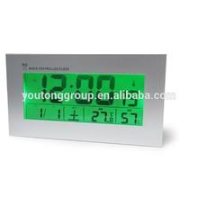 high quality original radio alarm clock with CE Rohs certification