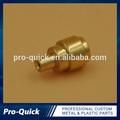Profissional personalizado selo mecânico componentes