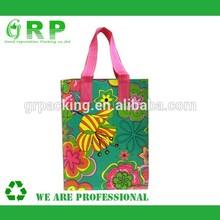 Beautiful Design Pp Woven Travelling Bag