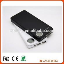 Power Bank 10000mah for Macbook Pro /Ipad MINI (X8)