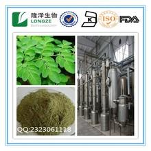 Idian Moringa oleiferal powder Drumstick leaf powder food&Nutrition supplement