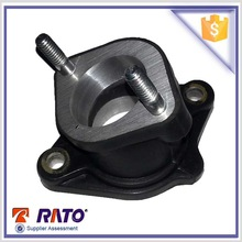 Motorcycle air inlet tube aluminum intake pipe for sale