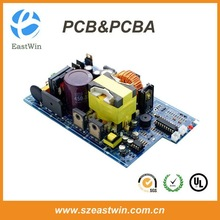 FR4 Double Sided PCB, smps circuit board