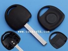 Novel Item &Promotion Opel Horse transponder key with HU100 blade ID40 chip for key transponder chip opel