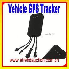 Smart Car GPS Tracker movement alarm and lock Motor automatically electric bike GPS Tracker