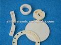 zirconia cerámica de pequeños componentes