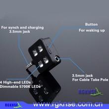 2015 adjustable brightness synchronous mobile phone led flash light led flash light up for cell phone