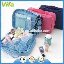 Travel Cosmetic Make up Toiletry Holder Beauty Wash Organizer Storage Purse Holder bag