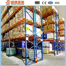 Cargo Storage Rack Used in Container/Tyre/Pallet Racking
