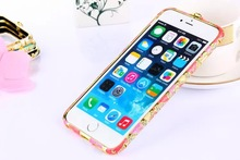 Alibaba express new products for iphone 6 metal bumper case cover, hot new products for 2015