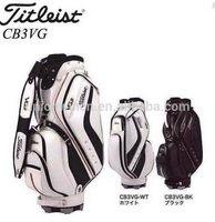 Economic promotional ladies designer golf bags