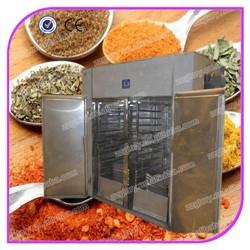 2015 Hot sale high quality 100-500KG industrial food dehydrator