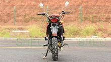 Motorcycle shaft drive 3 wheel motorcycle