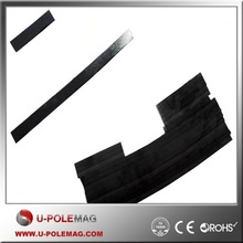 Flexible Magnetic Stripe for the elevator