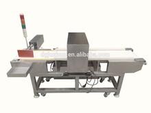 Adjustable conveyor speed Metal Detector for food packaging line JZD-88