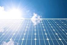solar sun tracker