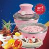 CE Rohs LFGB Certificate ice cream maker