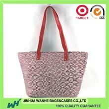 Wholesale straw bags/tote bags/popular handbags